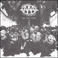 Against All Authority - 1998 - All Fall Down
