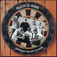 Buck-O-Nine - Songs In The Key Of Bree (1994)