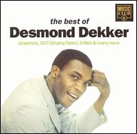 Desmond Dekker - The Best of Desmond Dekker (2000)
