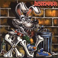 Distemper - XV (Best Of) (2004)