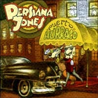 Persiana Jones - Puerto Hurraco (1999)