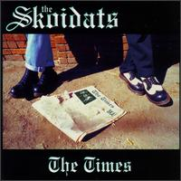 The Skoidats - 1997 - The Times