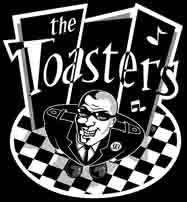 Логотип пионеров американского Ска